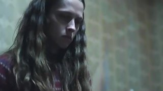 Teresa Palmer Sex Scene in Berlin Syndrome (2017)