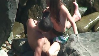 Beach Sex Amateur #18